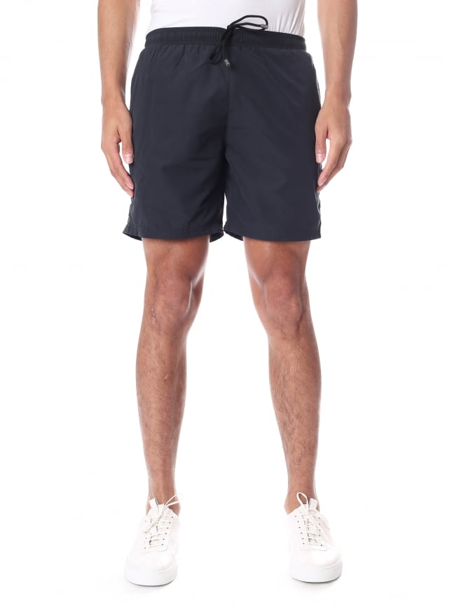 Boss Black Seambream Men's Tie Waist Swim Shorts
