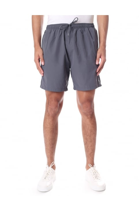 Seambream Men's Tie Waist Swim Shorts
