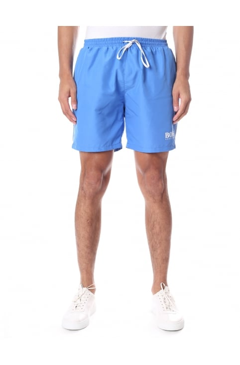 Starfish Men's Tie Waist Swim Shorts