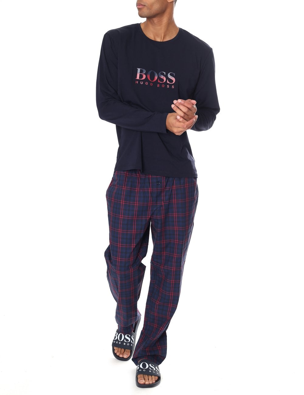 Boss Bodywear Men s Pyjama Set deece1a7a