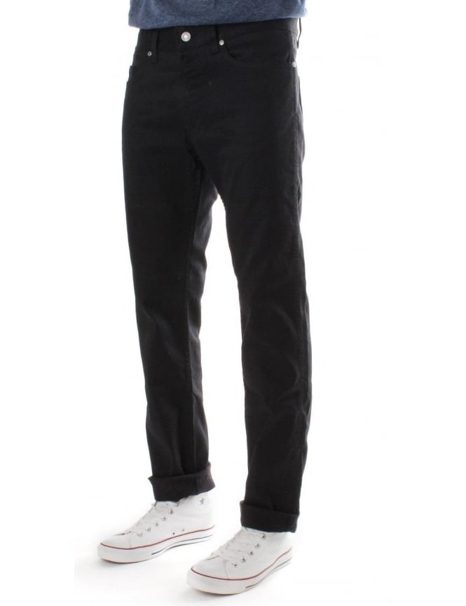 Boss Green C-Delaware Men's Slim fit Jeans Black