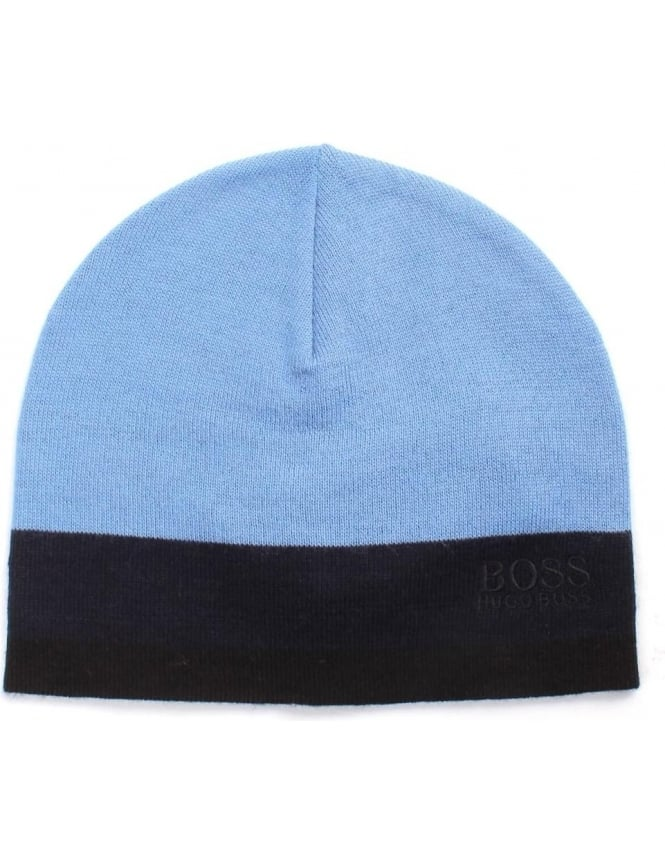Boss Green Ciny Men's Fine Knit Hat
