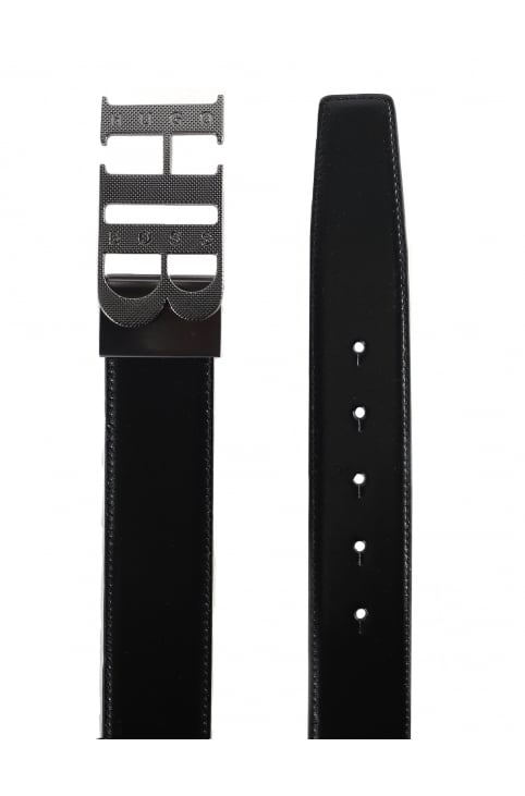 Men's HB Buckle Belt