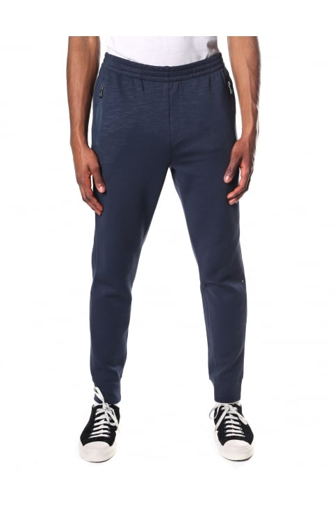 Men's Hicon Tie Waist Sweat Pants