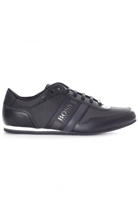 Men's Lighter Lowp Flash Trainer
