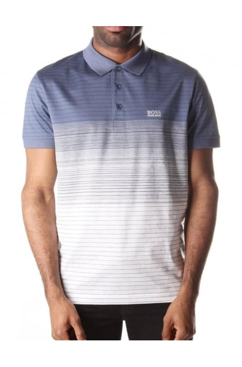 Men's Paddy 3 Regular Fit Short Sleeve Polo