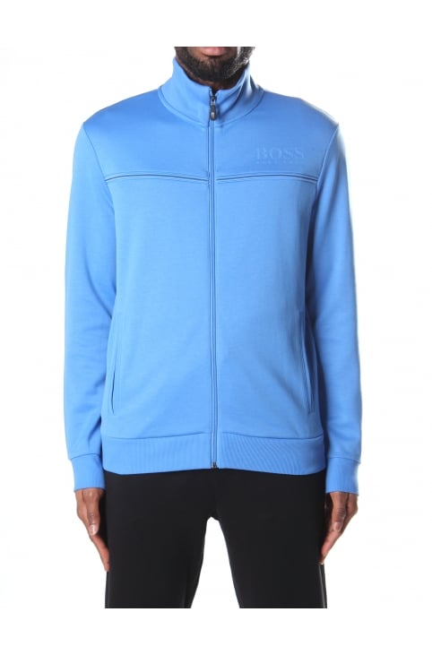 Men's Skaz Zip Through Sweat Top