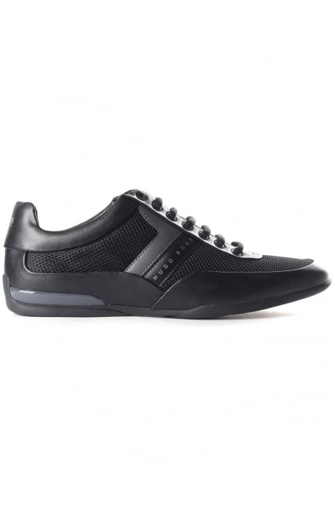 Men's Space Low Trainer