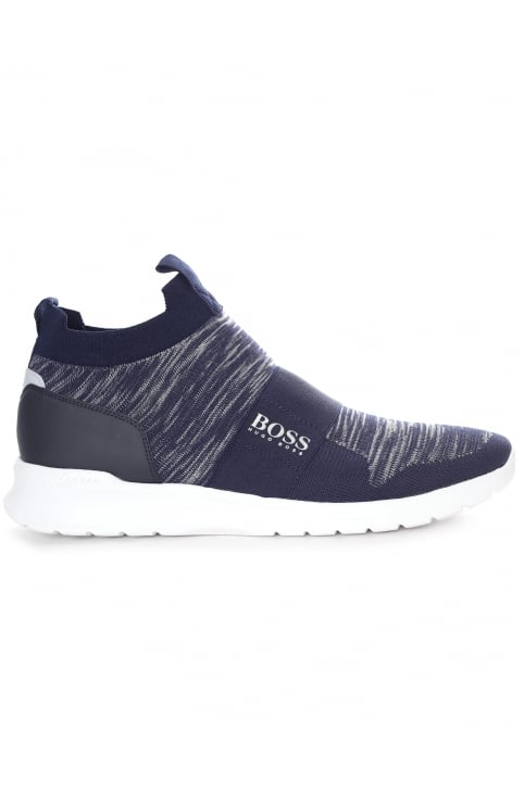 Men's Xtreme Slon Knit Trainer