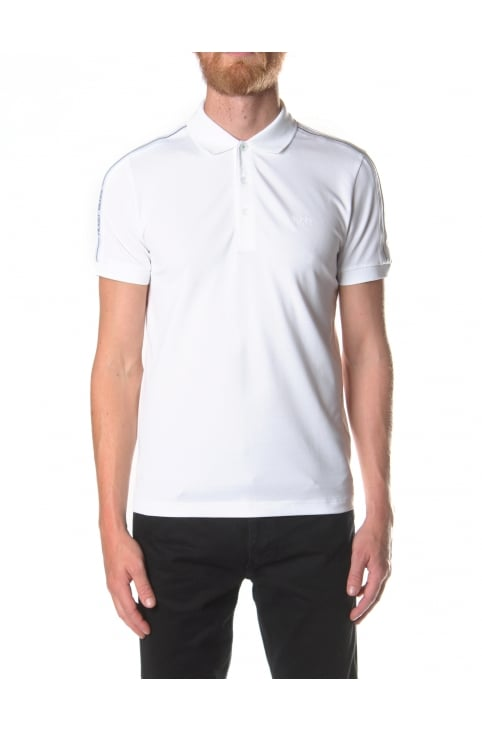 Paule Men's Slim Fit Polo Top