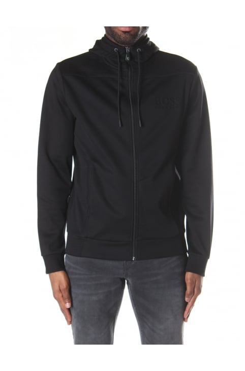 'Saggy' Men's Hooded Sweat Top