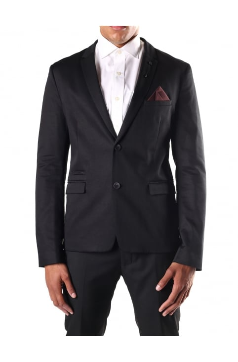Beric Men's Slim Fit Blazer Jacket