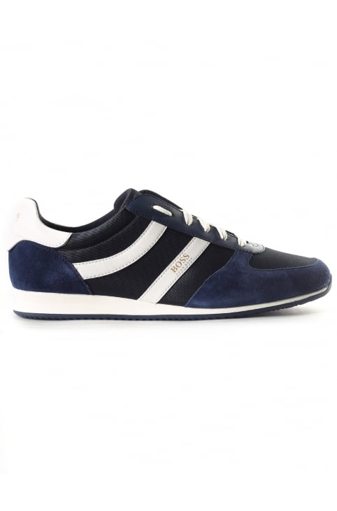 Men's Orland Low Top Trainer