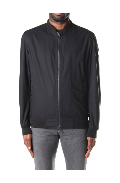 Men's Oruce Regular Fit Flight Jacket