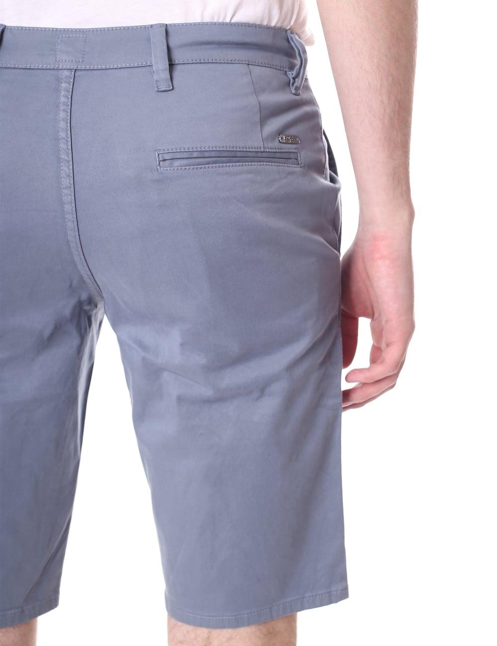 44202697 Boss Orange Men's Slim Fit Chino Short