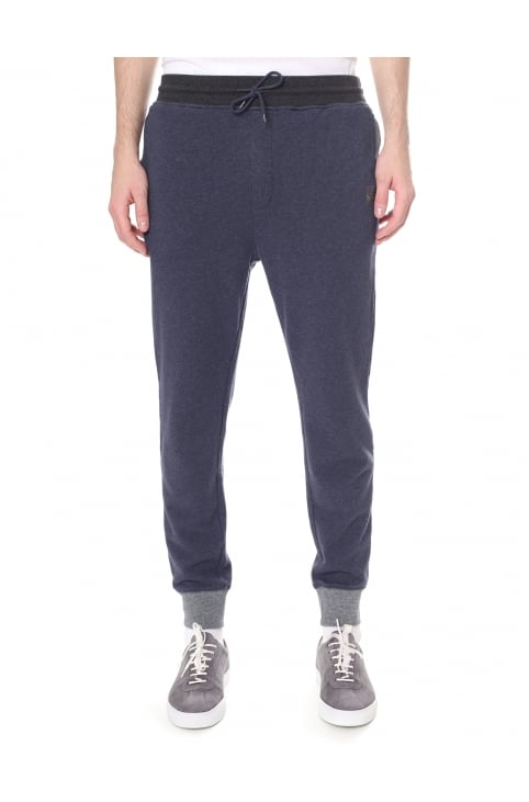 Men's 'sugar' Tie Waist Sweat Pants