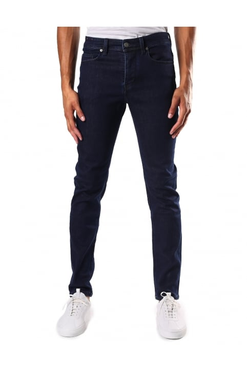 Men's Tapered Fit Orange90 Jeans