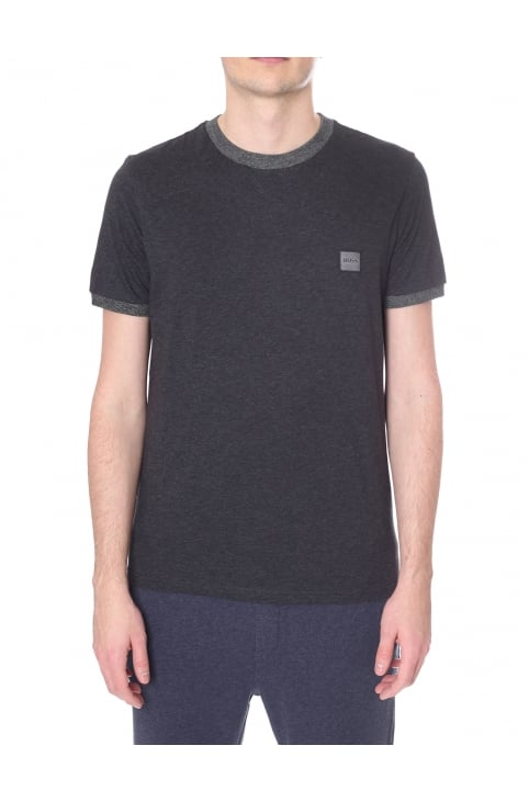 Men's 'Topical' Relaxed Fit Crew Neck Short Sleeve Tee