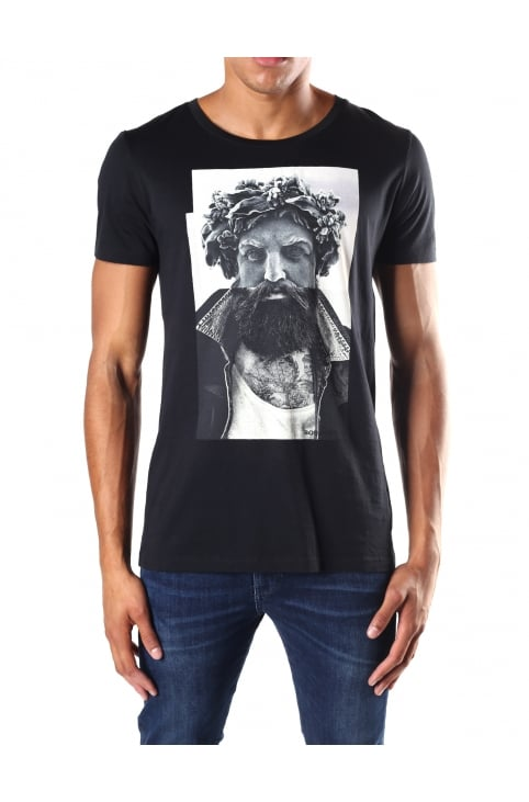 Taxable 2 Men's Digital Print Tee