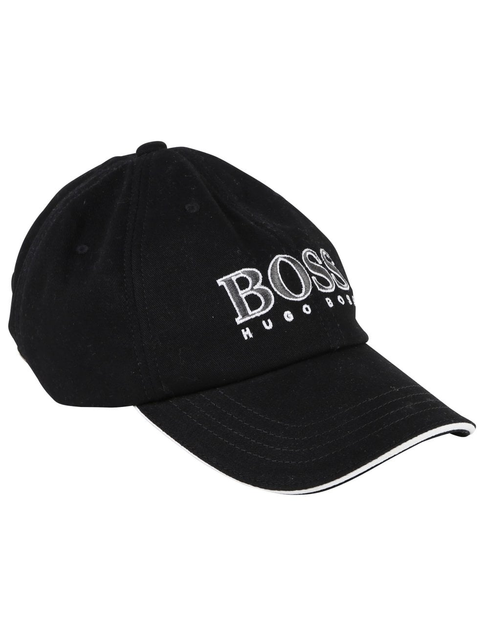 Hugo Boss Kids Cap Boys Hat with Adjustable Back