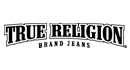 True Religion Dean Triple Needle Men's Jean Indigo