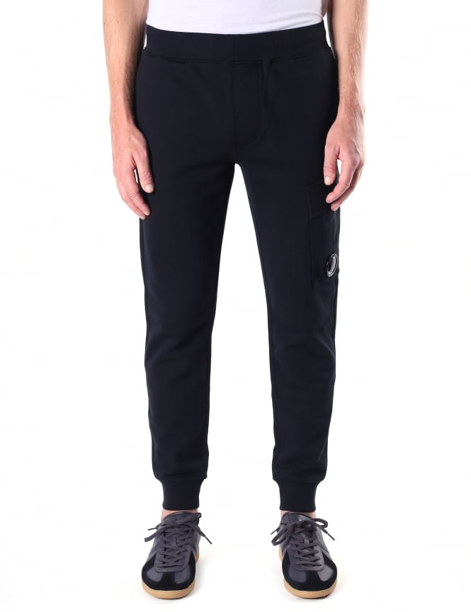 C.P. Company Men's Lens Sweat Pants