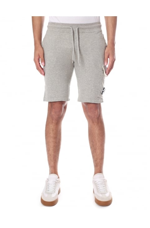 Men's Lens Sweat Shorts