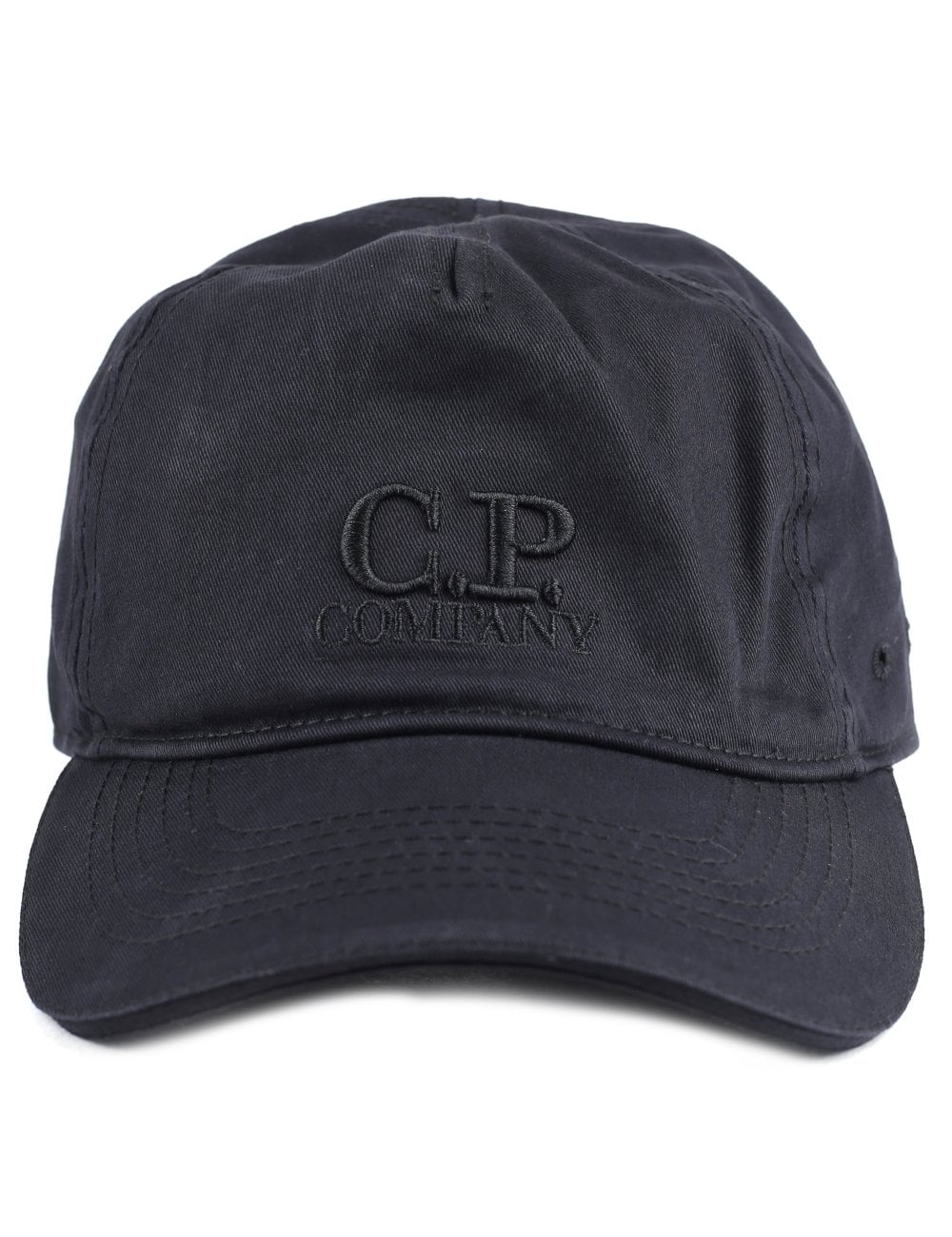 C.P. Company Men s Logo Baseball Cap abe802d4322