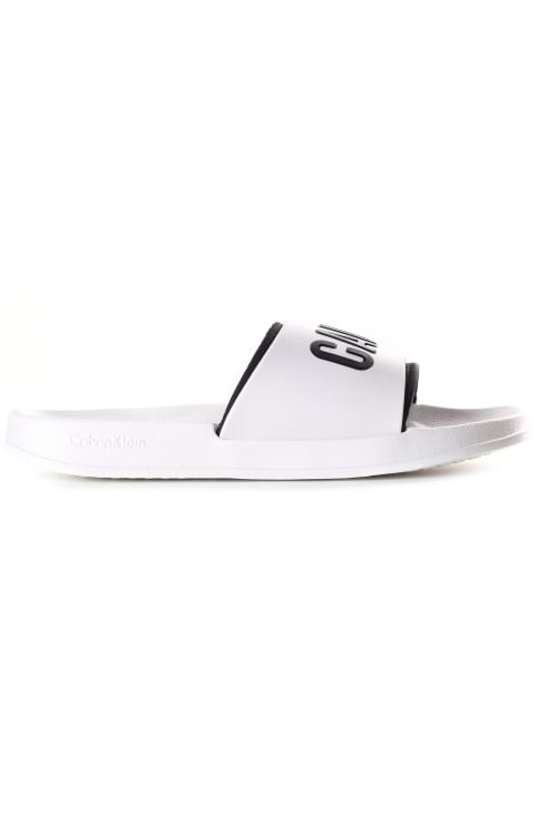 Logo Unisex Sliders