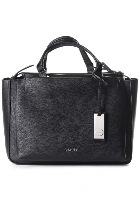 Women's Carri3 Duffle Bag Black