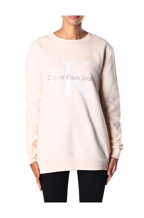 Women's Crew Neck True Icon Sweat
