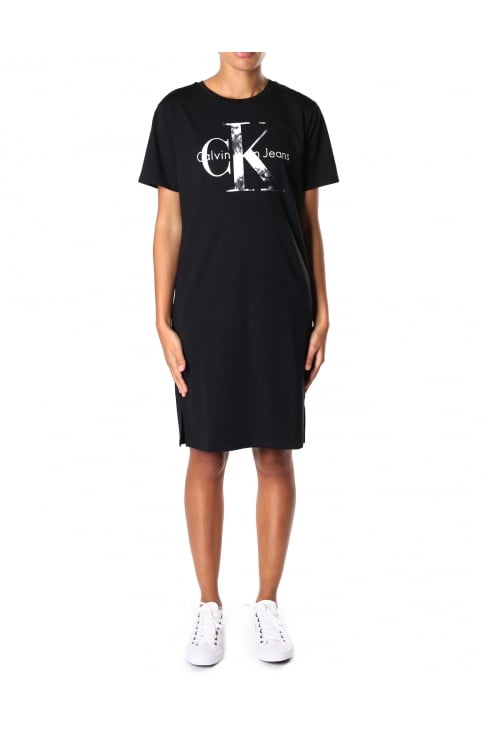Women's Dakota True Icon Short Sleeve Tee Dress