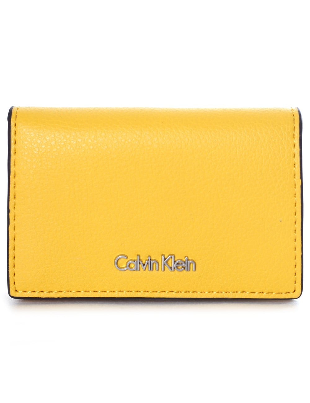 Calvin Klein Women\'s Frame Card Holder