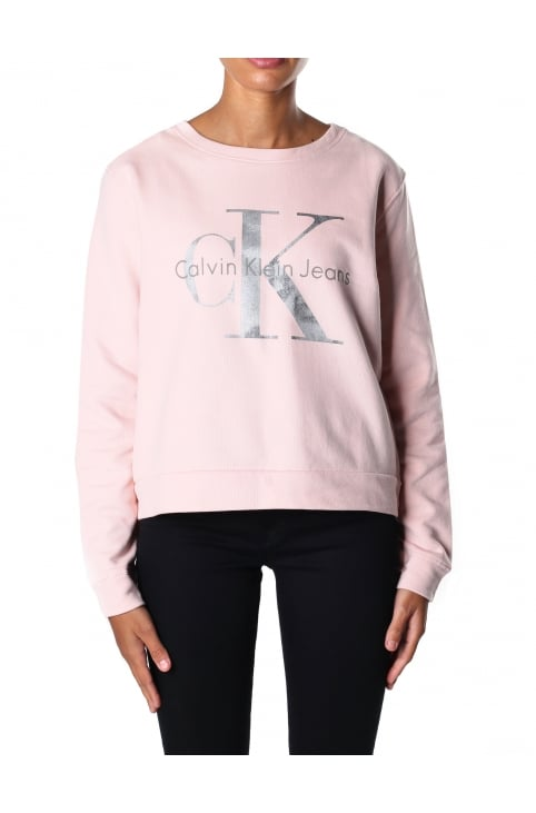Women's Harper True Icon Logo Sweat