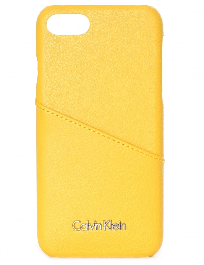 Calvin Klein Women's Iphone Cover