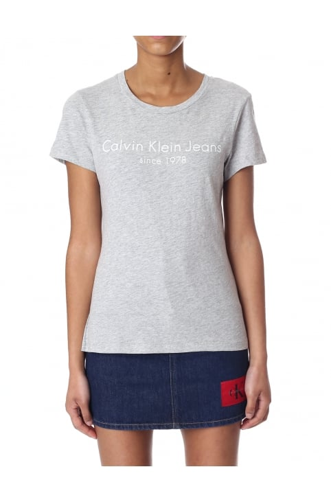 Women's Logo Short Sleeve Tee
