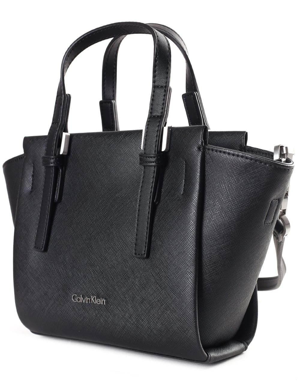 Calvin Klein Women s Marissa Mini Tote Bag 7360ee9f0f