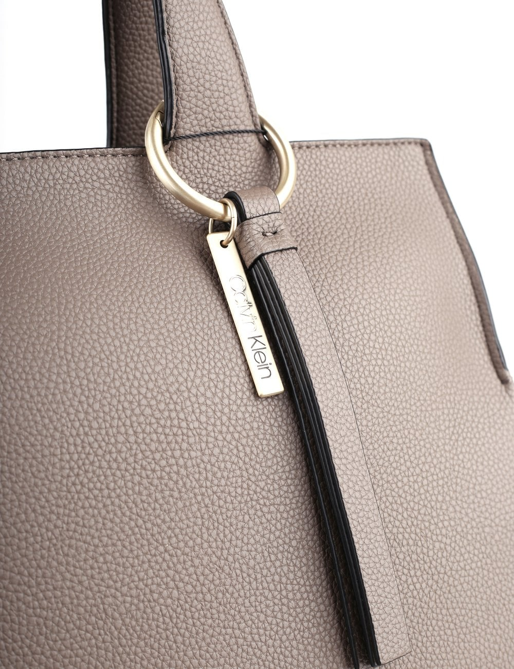 18a515008f6 Calvin Klein Women s Neat Large Tote Bag