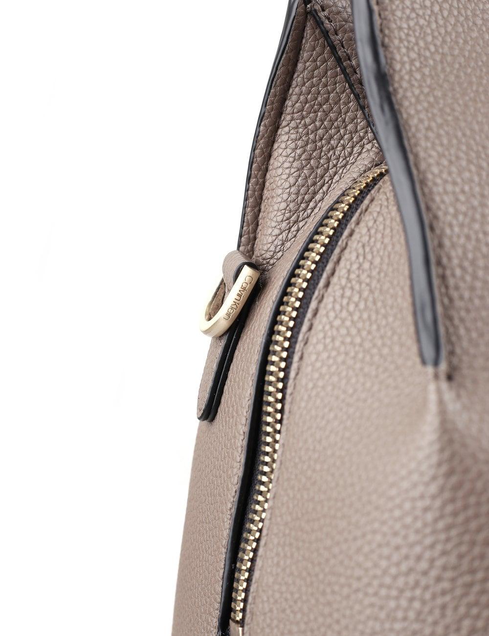 784e6fcfec7 ... Calvin Klein Women s Neat Large Tote Bag. Tap image to zoom.  Women  039 s Neat Large ...