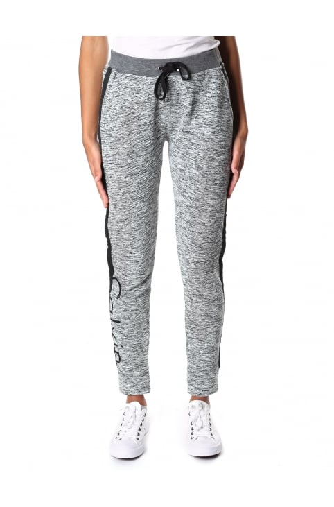Women's Peri Hawk Logo Sweat Pant