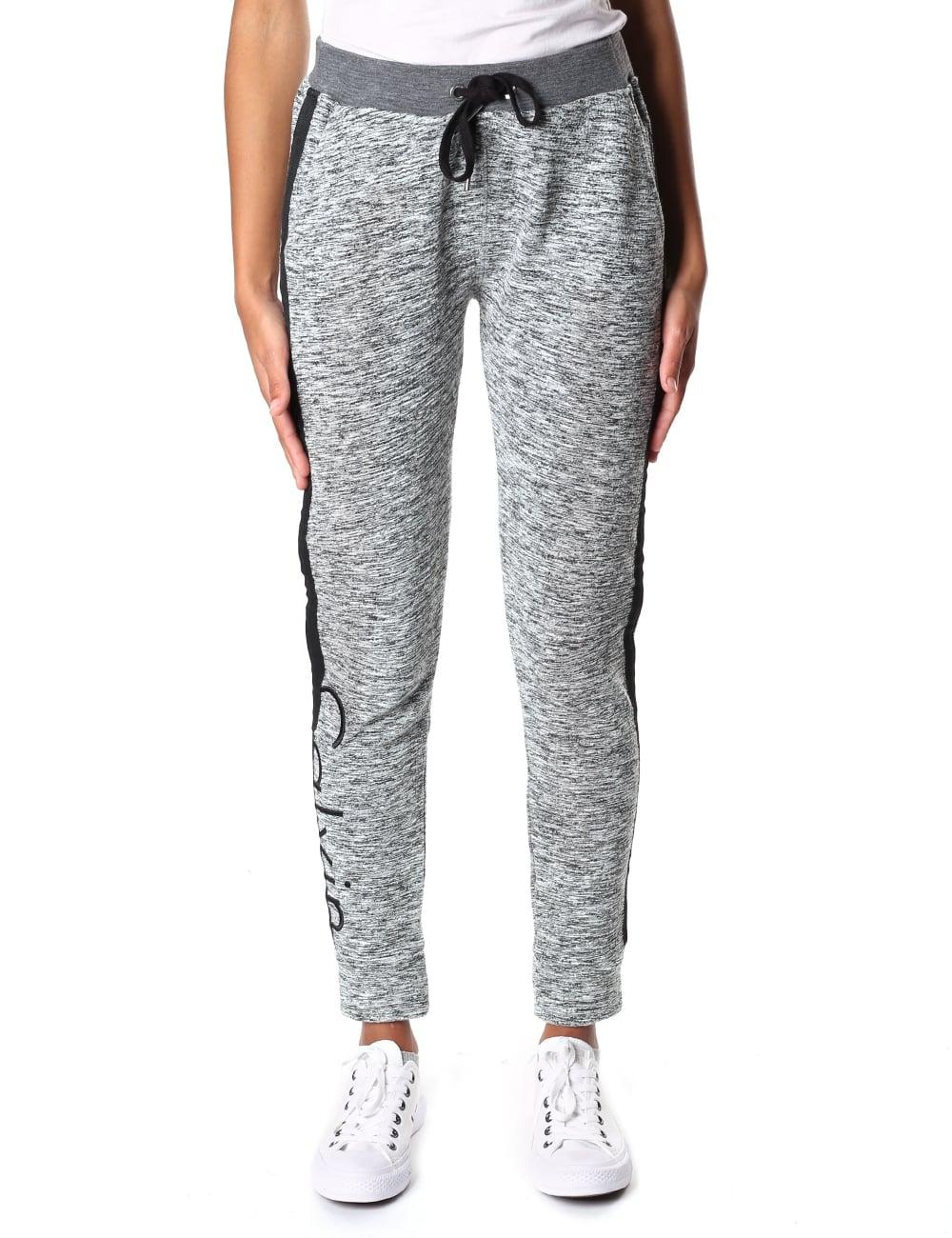 93148ef88 Calvin Klein Women s Peri Hawk Logo Sweat Pant