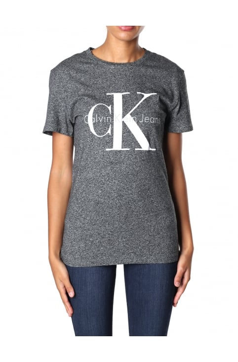 Women's Shrunken True Icon Tee