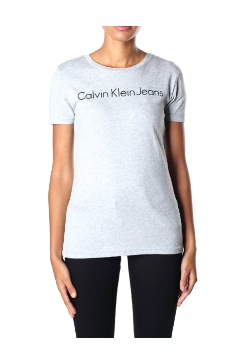 Women's Tamara-43 Crew Neck Short Sleeve Tee