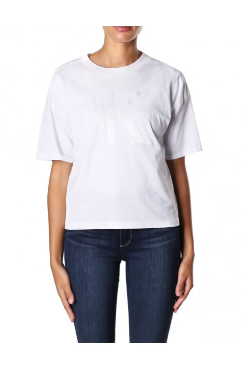 Women's Teco-1 Crew Neck Short Sleeve Tee