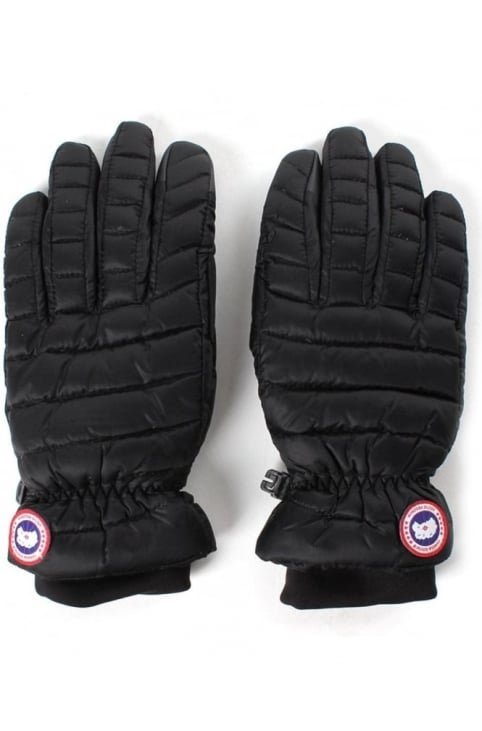 Camp Women's Gloves Black