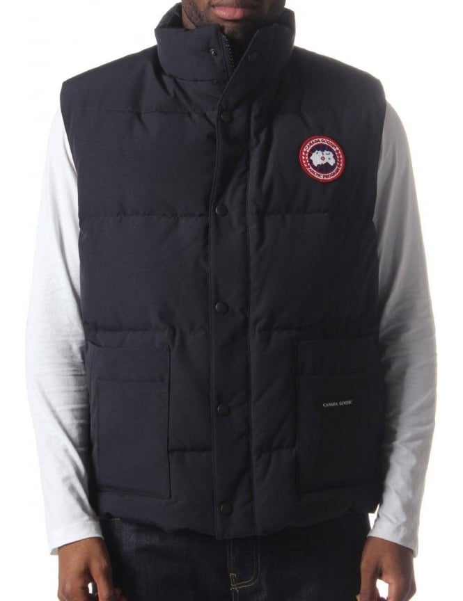 canada goose gilet womens uk