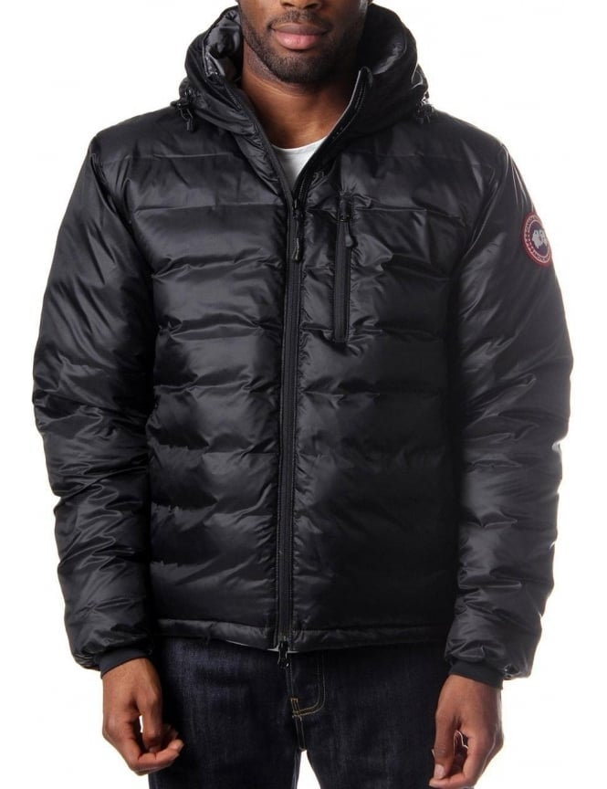 Mens Goose Down Jacket