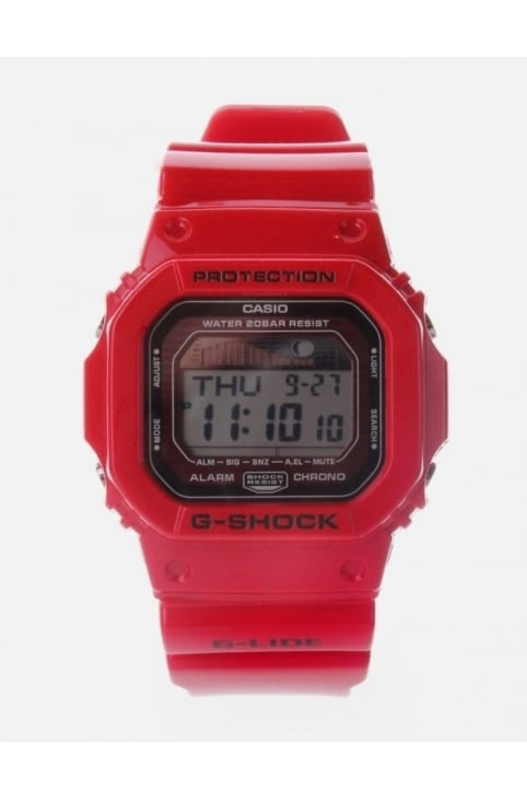 G-lide Surf Digital Watch Men's