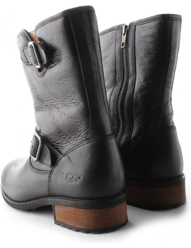 0fabbb0eac0 UGG Chaney Leather Women's Calf length Boots