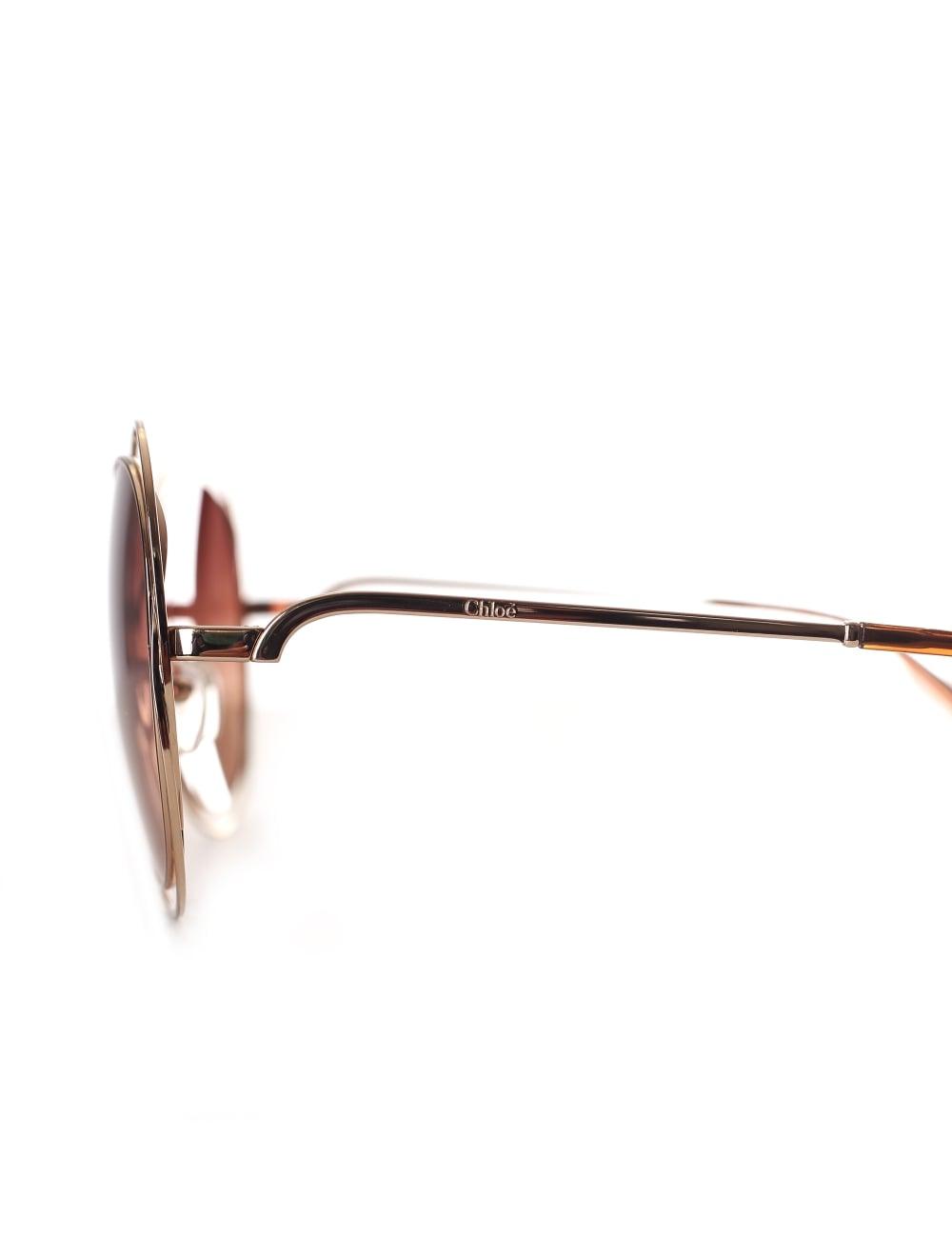 2cae61551e1 Chloe Women s CE119S Sunglasses